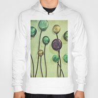 artsy Hoodies featuring Artsy Art by Artsy Arts By Rosanna.