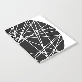 Cobweb Notebook