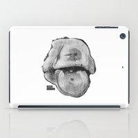 twin peaks iPad Cases featuring Twin Peaks by Emanuel Lindqvist