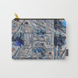 Rocky Outcropping - Negative Carry-All Pouch