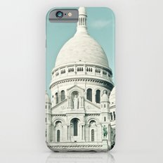 Sacre Coeur Slim Case iPhone 6s
