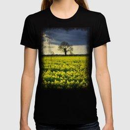 Winter Passing T-shirt