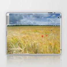 Two poppies Laptop & iPad Skin