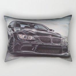 Sport Car Rectangular Pillow