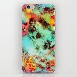 Crunch iPhone Skin