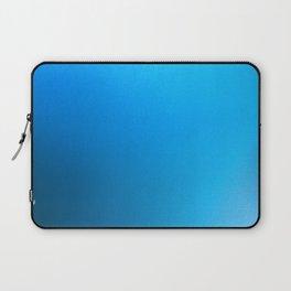 Blue Green Laptop Sleeve