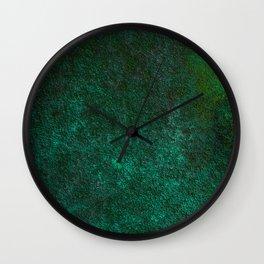 RareEarth 02 Wall Clock