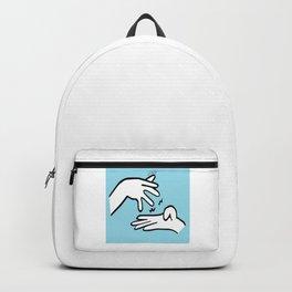 ASL Study Backpack