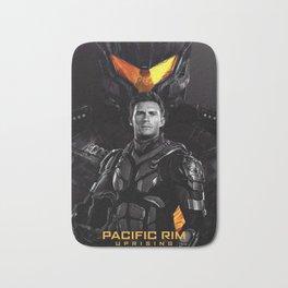 Pacific Rim Uprising 2018 movie Bath Mat