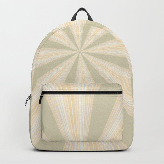 Summer Rays II Backpack