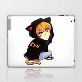Chibi Kyo Laptop & iPad Skin