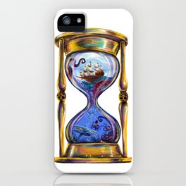 The Test of Time- Volume 2 iPhone Case