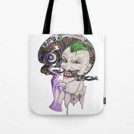 toker Tote Bag