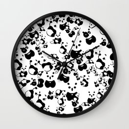 Japan Style 3 Wall Clock