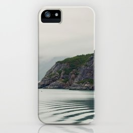 Ripples in the Bay iPhone Case