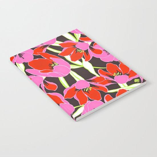 Kate Spade - Floral 4 Notebook