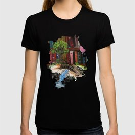 Book Experience T-shirt
