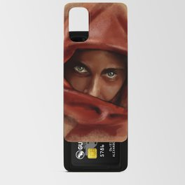 Portrait  Android Card Case