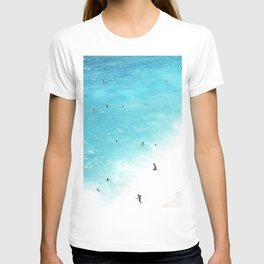 people of the sea T-shirt