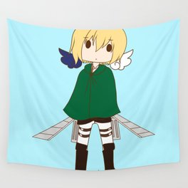 Armin Wall Tapestry