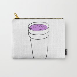 Double Cup Carry-All Pouch