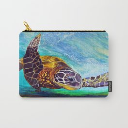 For the love of Michael Angelo Carry-All Pouch