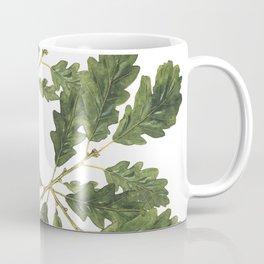 Oak leaf ensemble Coffee Mug