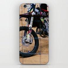 Dirt'n iPhone & iPod Skin