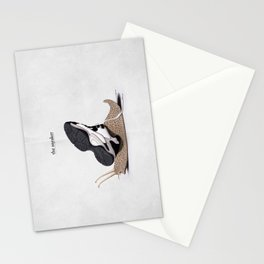 The Sneaker Stationery Cards