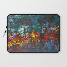 Some Through the Fire Laptop Sleeve