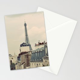 A Parisian View Stationery Cards