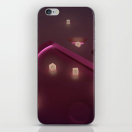 #All #Smiles - 20160919 iPhone Skin