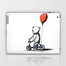 Tricycle Laptop & iPad Skin