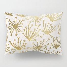 Queen Anne's Lace #2 Pillow Sham