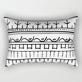 Tuniit Rectangular Pillow