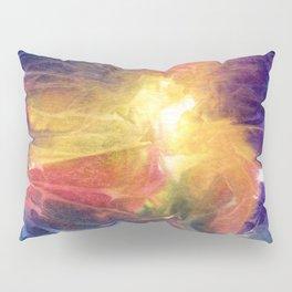 Cellular Pillow Sham