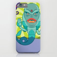 The Little Mermaid Slim Case iPhone 6s