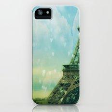 Paris Dreams Slim Case iPhone (5, 5s)