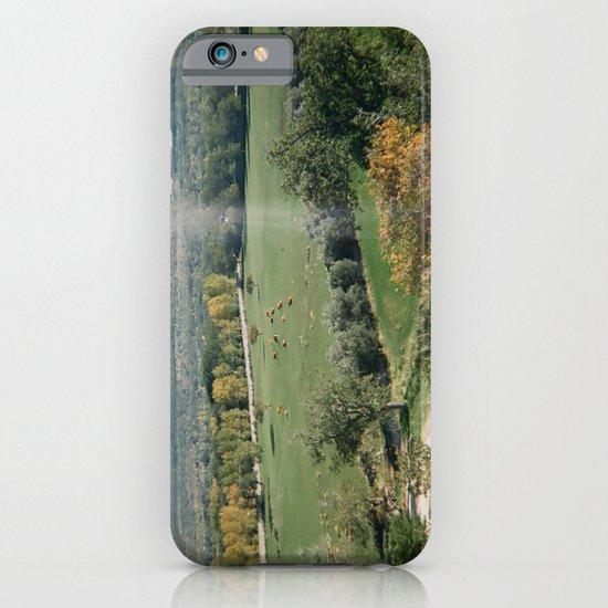 milka iPhone & iPod Case