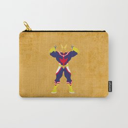 All Might Carry-All Pouch