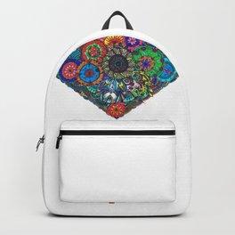 Opals Backpack