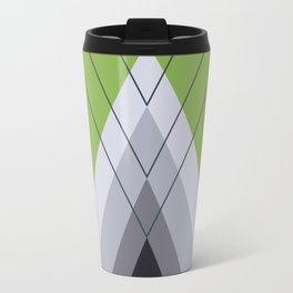 Iglu Greenery Travel Mug
