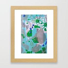 Jetson JIVE Framed Art Print