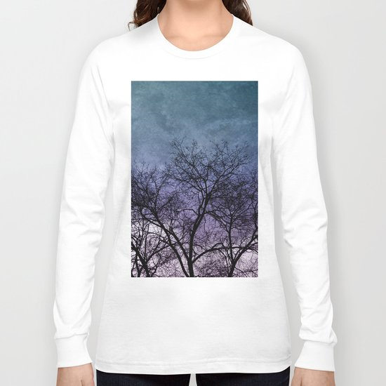 Winter dreams Long Sleeve T-shirt