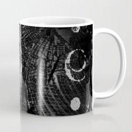 Chrono Stepper Coffee Mug