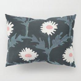 Daisies 2 Pillow Sham