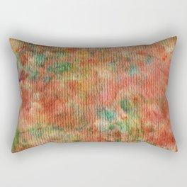 Abstract No. 321 Rectangular Pillow