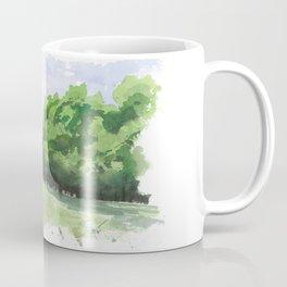 Gulf Presbyterian Coffee Mug