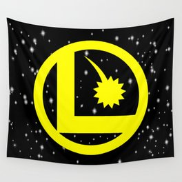 legion L Wall Tapestry