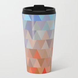 As Above So Below Travel Mug